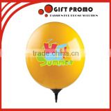 Custom Personalized Pearl Inflatable Rubber Latex Free Balloon                                                                         Quality Choice