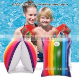 Pvc arm Ring Sets/arm Swimming Ring / Inflatable Swimming Arm Sleeve For Kids                                                                         Quality Choice