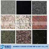 Colors Of Cheap China Granite Floor Tiles Price