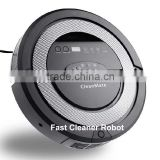 Remote control and self charge multifunction auto mini vacuum cleaner / cyclonic vacuum cleaner