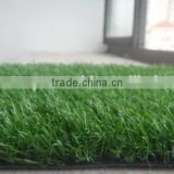 Natural indoor and outdoor commercial use decorative effect synthetic grass turf carpet grass PP+PE price