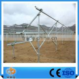 China Products Ground Mounting Solar Panel Bracket                                                                         Quality Choice