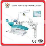 SY-M003 High quality Curing light Dental Integral chair Dental equipment Unit