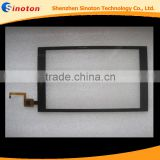 For 8inch prestigio multipad PMT7787 3G PMT7787_3g touch screen panel digitizer glass sensor replacement