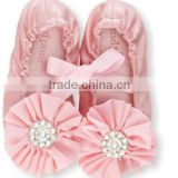 wholesale popular baby ballet shoes
