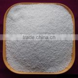 white powder granule soda ash