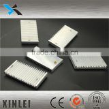 wholesale AL extrusion OEM anodized LED Heat Sink 60X5MM