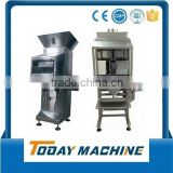 garlic granule weighing filling machine for pouch bag bottle can