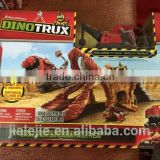 Dream works dinosaur train slide construction site firm building high quality