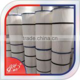 Flat Panel Casting Air Filter Cartridge Dust Collector For Powder Painting Casting Plants