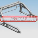 Stainless Steel T tubule Roll Bar with lamp panel for Toyota Hilux Vigo