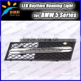 The more eye appealing drl led/led drl for bmw 5 series F18, High quality led daytime running light