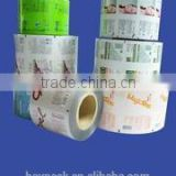pvc film for food packaging / pvc shrink wrap film for bottles / pvc shrink film for sleeve