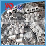 sand casting brake disc rotor OEM and custom work from China casting foundry for auto, pump, valve,railway