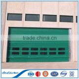 Fast rapid rolling door with ISO 9001 new design PVC fabric gate/ high speed rolling shutter door