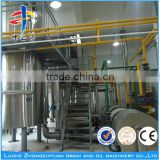 Hot Selling Turnkey Project Edible Oil Refinery Plant