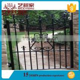 Ornamental elegant farm gate design, steel doors made in China, iron main gate designs on alibaba.com