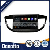 Cheap 10.2 Inch larger screen 1080p android gps dvd car audio navigation system for honda CRV 2012 2014