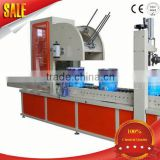 drum filling capping machine