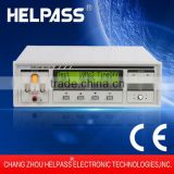 Cable insulation tester can test cable harness insulation resistance