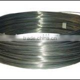 cutting and welding titanium wire