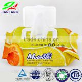 Hot Selling Made In China Super Soft baby wet wipes