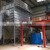 INQUIRY ABOUT Caustic soda flash dryer