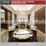 Luxury Jewelry Showcase Jewellery Shop Furniture Design