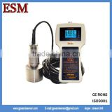 2014New ESMUS08 NEW water depth meter Portable ultrasonic echo sounder for ultrasonic sensor supplier