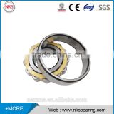 Chrome Steel Micro ball bearing size 25*62*24mm NU2305 NU2305E Cylindrical roller bearing