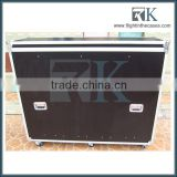 Support custom-made Drum Case,Guitar Case, Pedal Board Case,Keyboard Cases made in china