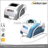 Most popular beauty equipment hair removal machines free elite pain videos / Laser Hair Removal / depilation machine
