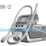 Multifunction elight ipl machine portable for hair removal/skin rejuvenation/weight loss
