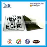 High temperature adhesive 13.56MHz RFID on metal tag