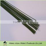 paper covered artificial stem wire for flower making