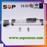 SOP LWH 100-1000mm pressure sensor and hall effect linear sensor and crankshaft position sensor