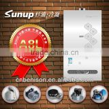 sunup natural gas fired boiler Hot water boiler Solar boiler Boiler manufacturer(A8L Fashion series)