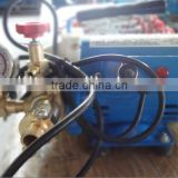 HOT SALE 35 Bar cheaper water electric pump DQX-35-1 for car washing/for air conditioner cleaning