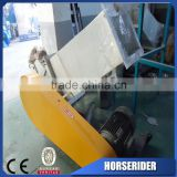 waste pvc pe pp water supply pipe recycled crusher/pe pp waste pipe scraps grinding crusher