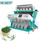 Vegetable Planting Equipment Color Sorter Fruit Sorting Machine From Hefei