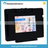 Ink cartridge for Ricon SG3110 pinter for sublimation use