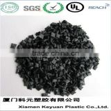 Recycled Polyphenylene sulfide glass fiber reinforced plastic granules/ PPS gf60 regrinding plastic pellets