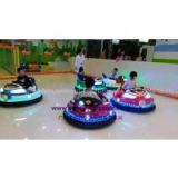 UFO Laser Fighting Bumper Car for Sale