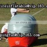 Custom design inflatable paintball bunkers, cheap paintball bunkers ID-PB004