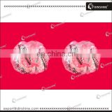 Oem hair salon high quality disposable ear covers