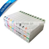 Refill ink cartridge For Epson Stylus PRO 4900 Printer ink cartridge with Permanent chip