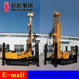 FY600 crawler type pneumatic drilling rig 600m deep water drill