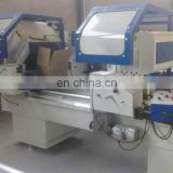 Aluminum Double Head Mitre Cutting Saw Machine For Cutting Aluminium Windows And Doors Profile