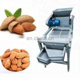 Suitable for Almond pine nuts cashew hazelnuts shelling machine kernel and shell separator