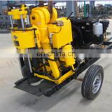 Shallow water well drilling equipment portable hydraulic water well drilling rigs water drilling machine